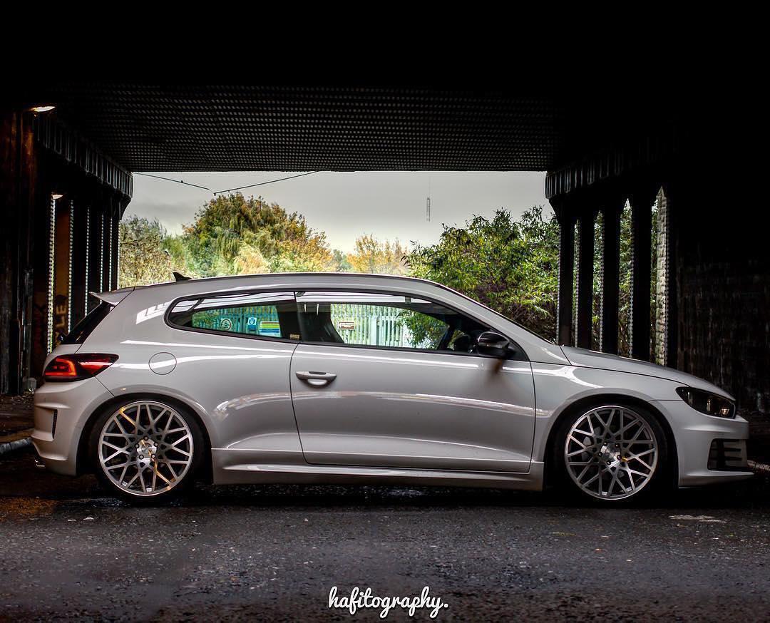 Dare LG2 x VW Scirocco  O...