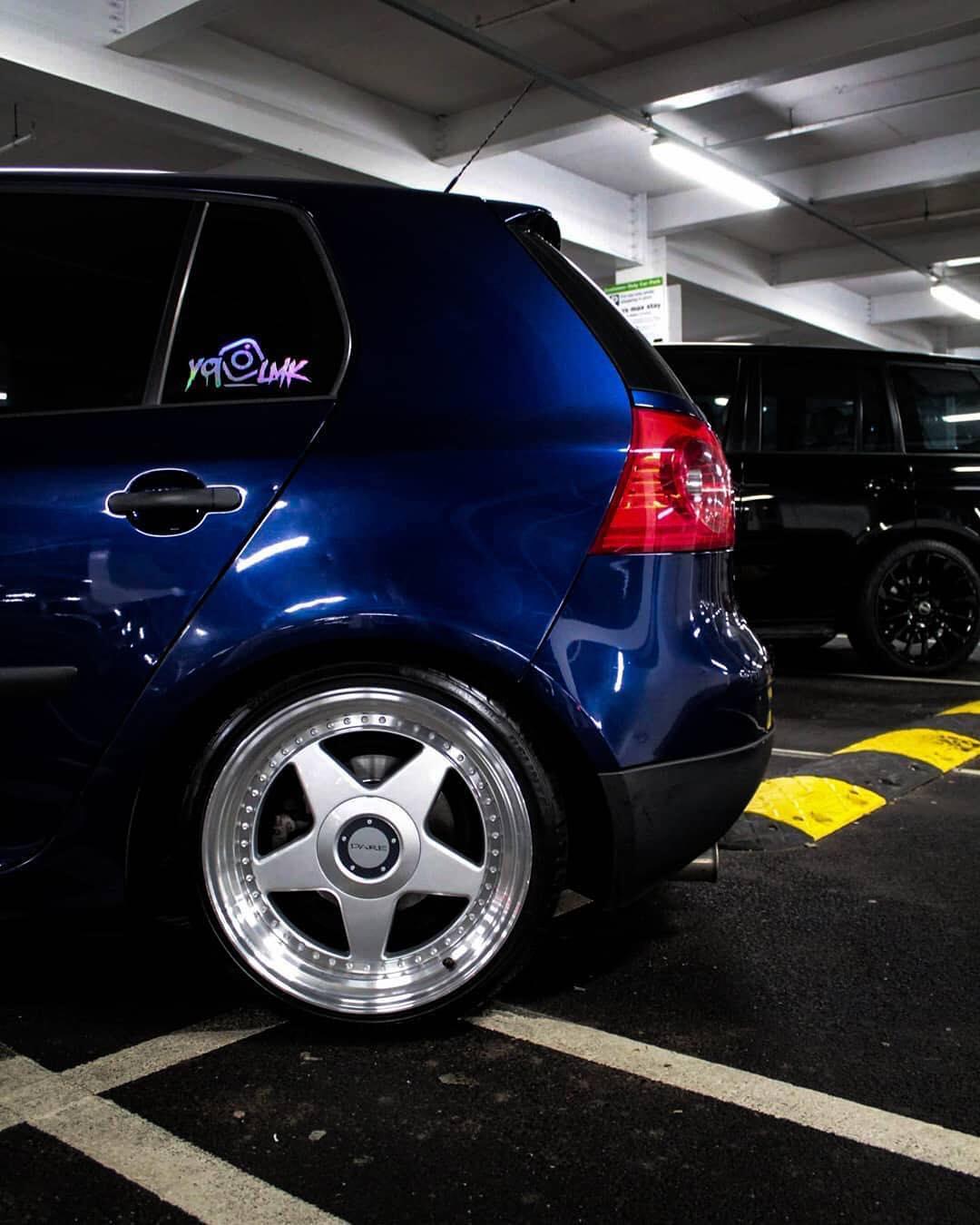 Dare F5 / VW Golf 5Owne...