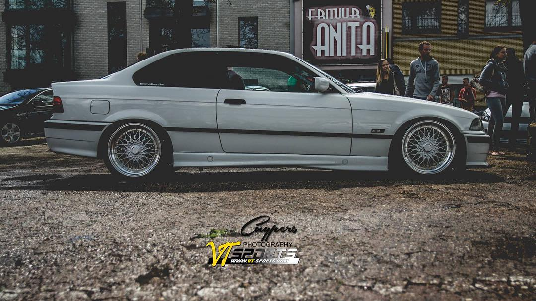 Dare RS / BMW E36Owner:...